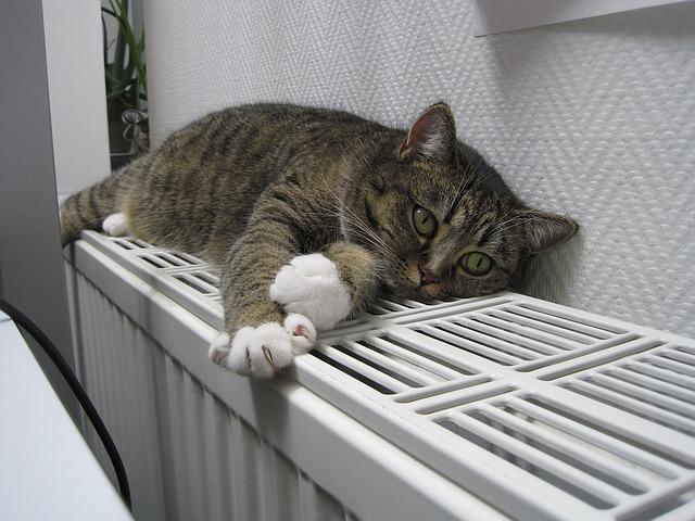 暖房効率とヒートショック