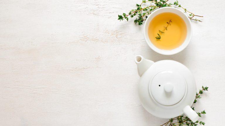 生姜紅茶の飲み方